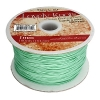 Lovely Knots/knotting Cord 1mm 180yds Turquoise